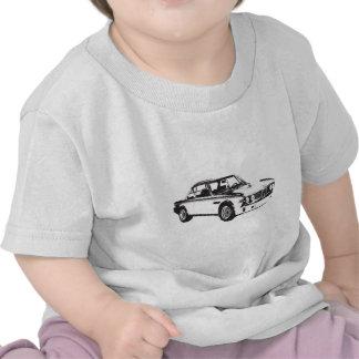 BMW Classic2.png Camiseta