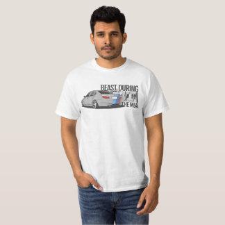 BMW e60 M5 - CarCorner Camiseta