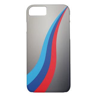 BMW M listra a capa de telefone
