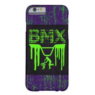 BMX CAPA BARELY THERE PARA iPhone 6