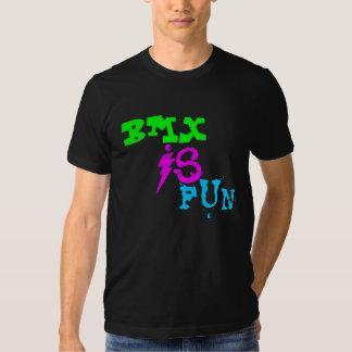 BMX é funnnn T-shirt
