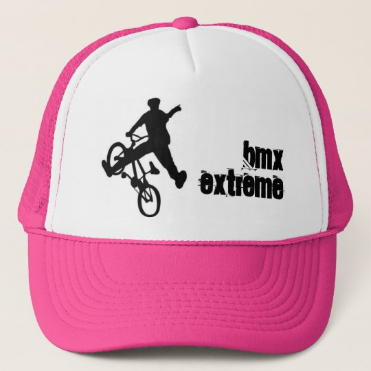 BMX GIRLS BONÉ