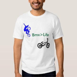 Bmx>Life T-shirts