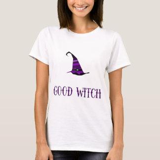 Boa camisa da bruxa
