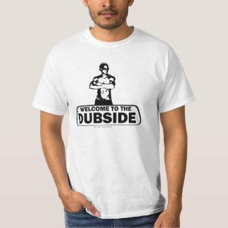 Boa vinda ao Dubside T-shirts