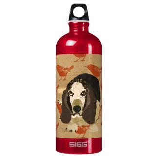 Bobby Shannon & garrafa da liberdade dos pássaros