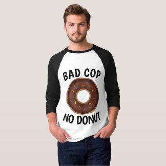 BOBINA MÁ NENHUMAS camisetas engraçadas da