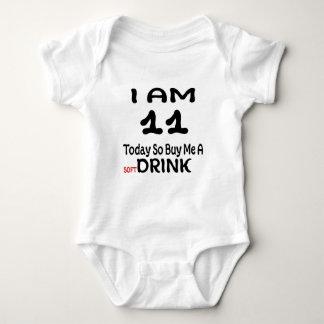 Body Para Bebê 11 hoje compre-me assim uma bebida