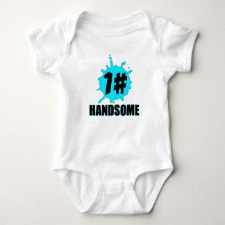 Body Para Bebê 1# considerável