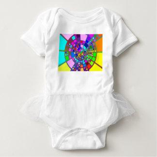 Body Para Bebê #2 psicadélico