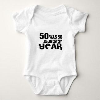 Body Para Bebê 50 era assim tão no ano passado o design do