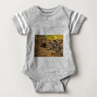 Body Para Bebê A armadilha cai no outono