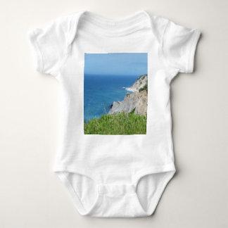 Body Para Bebê A ilha de bloco blefa - ilha de bloco, Rhode - a