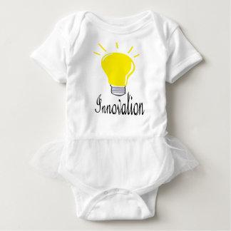 Body Para Bebê a luz da inovação