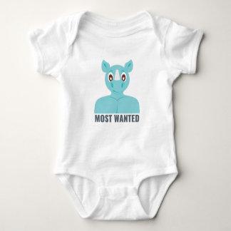 Body Para Bebê A maioria quiseram