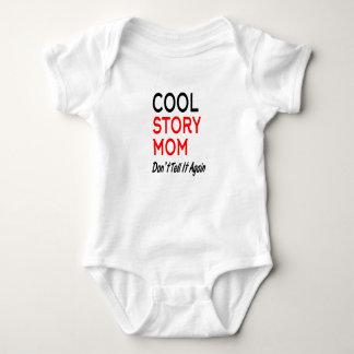 Body Para Bebê A mamã legal da história não lhe diz Again.png