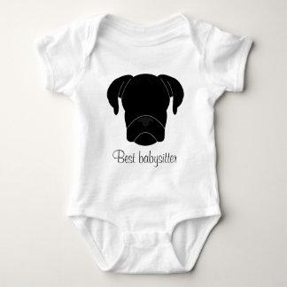 Body Para Bebê A melhor baby-sitter