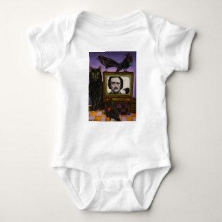 Body Para Bebê A mostra do ponto de entrada