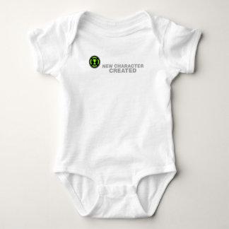 Body Para Bebê A realização de S dos HOMENS ' destravou o caráter