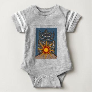 Body Para Bebê A última casa de tesouro