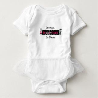 Body Para Bebê A vara figura Resisterhood não obstante ela Persis