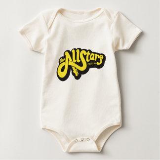 Body Para Bebê AATM Bebê-Crescem