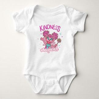 Body Para Bebê Abby Cadabby - a bondade é mágica