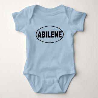 Body Para Bebê Abilene Texas