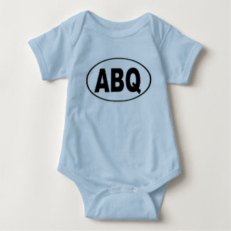 Body Para Bebê ABQ Albuquerque New mexico