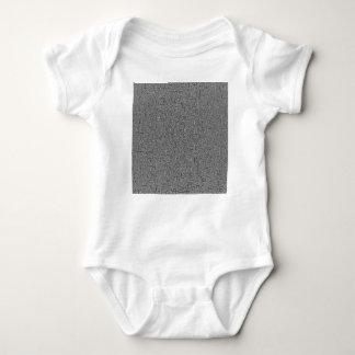 Body Para Bebê Abstrato