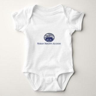 Body Para Bebê Academia mariana das alturas