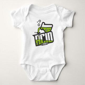 Body Para Bebê ACID E-Sports
