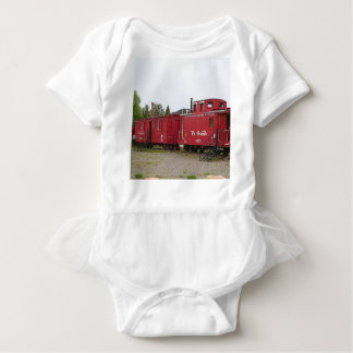 Body Para Bebê Acomodação da carruagem do trem do vapor, arizona