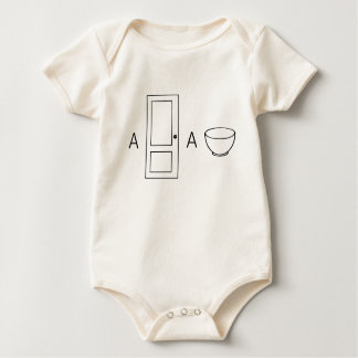 Body Para Bebê Adorável
