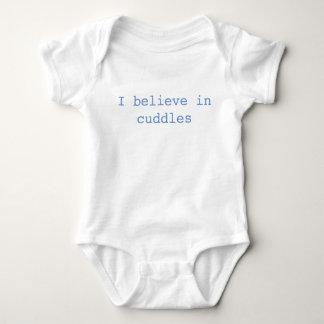 Body Para Bebê Afagos Babygrow