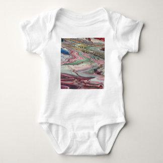 Body Para Bebê Agitação