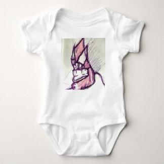 Body Para Bebê Algo que perturba