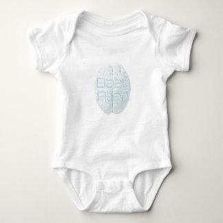 Body Para Bebê Alienígena do bebê