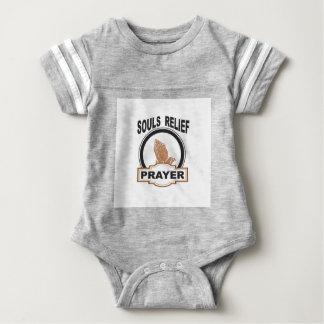 Body Para Bebê alivio das almas