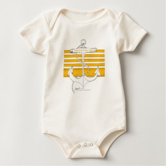 Body Para Bebê almirante da frota, fernandes tony do ouro
