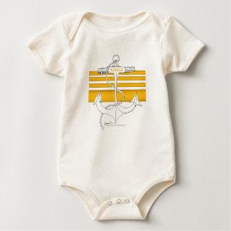Body Para Bebê almirante do ouro, fernandes tony