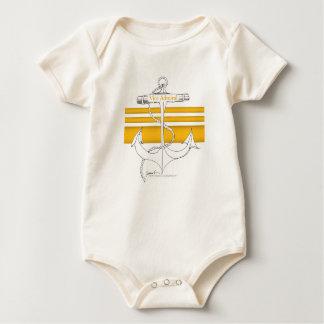 Body Para Bebê almirante vice do ouro, fernandes tony