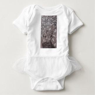 Body Para Bebê Alvo verdadeiro por Carter L. Shepard