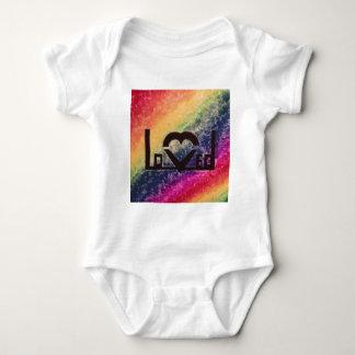 Body Para Bebê Amado