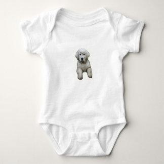 Body Para Bebê Amigo enlameado