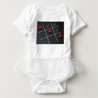 Body Para Bebê Amor desafiado