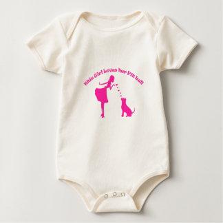 Body Para Bebê amor pitty
