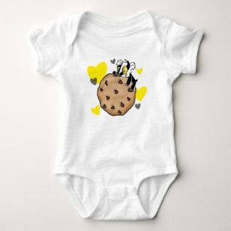 Body Para Bebê Amor verdadeiro