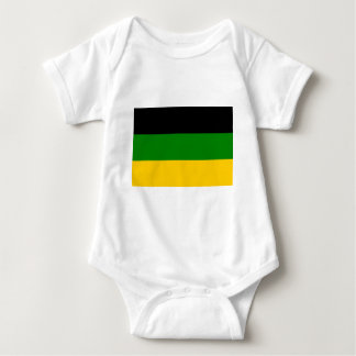Body Para Bebê ANC africano África do Sul do congresso nacional