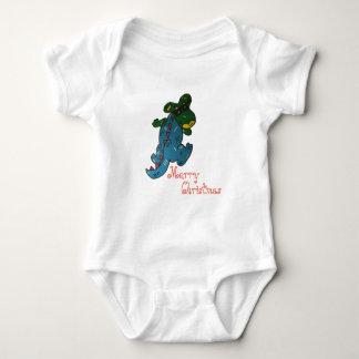Body Para Bebê ângulos do dragão